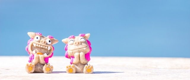 沖縄のイメージ画像