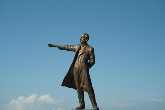 北海道の偉人 イメージ画像