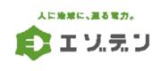 エゾデンのロゴ画像