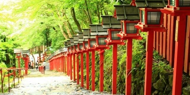 関西地方の観光地 京都のイメージ画像