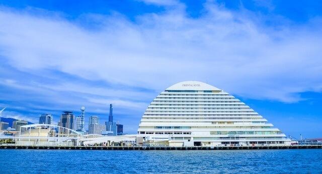 神戸の海 イメージ画像