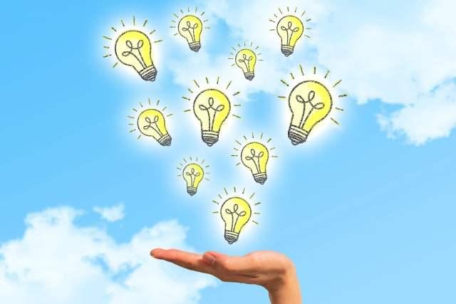 電力自由化で色々選べる電力会社のイメージ画像