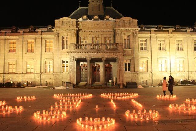 東日本大震災の鎮魂の祈り イメージ画像