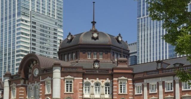 東京駅のイメージ画像
