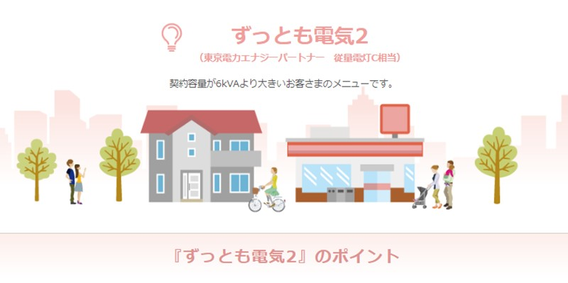 東京ガスずっとも電気2