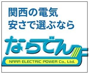 奈良電力(ならでん)