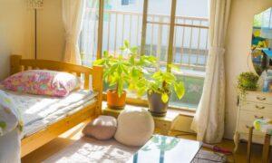引っ越し後の部屋イメージ